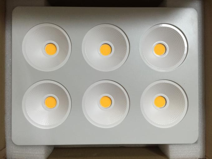 CXB3590 Led Hydroponic Lights / indoor led grow lights Original Cree Chips