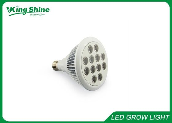 Çin Strongest Epistar E27 Led Grow Light For Greenhouse , Plant Growing Light Bulbs Tedarikçi