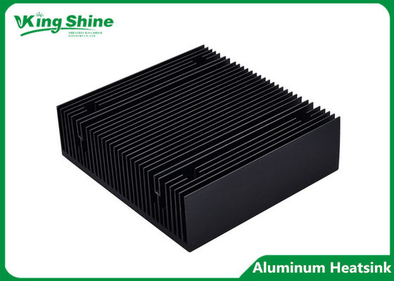 Çin Aluminium Extrusion Extruded Heatsink 50w-150w With Pre-Drilled Holes Diy Led Lamps Tedarikçi